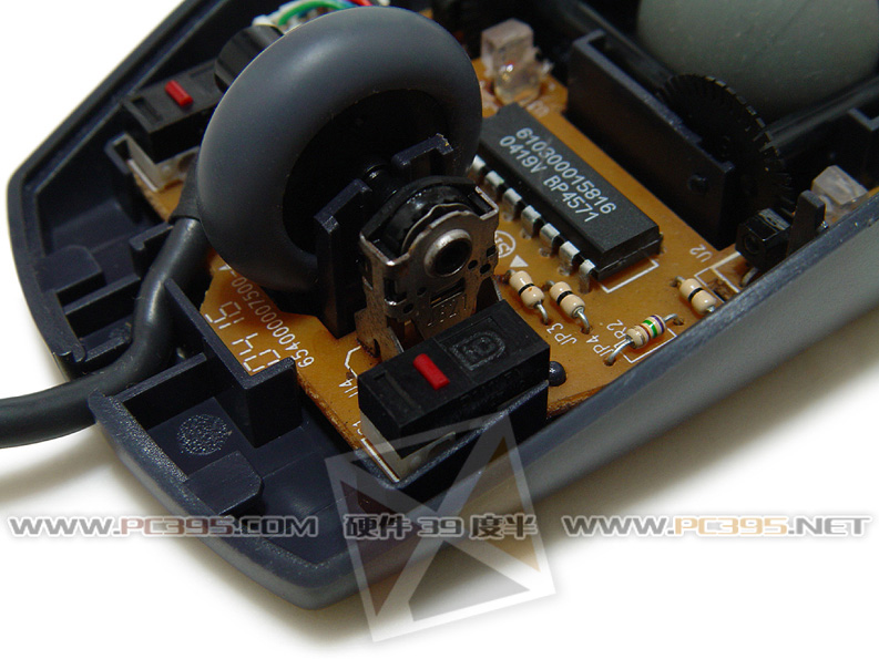 全新有包装黑色dell mo71kc ps/2口机械三键滚轮鼠标
